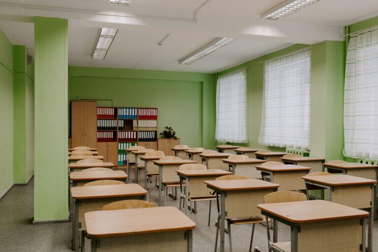 Svarīga informācija 9.klašu skolēniem