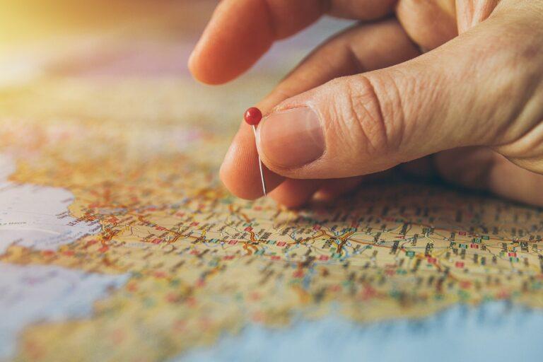 Lepojamies ar skolēnu sasniegumiem ģeogrāfijā