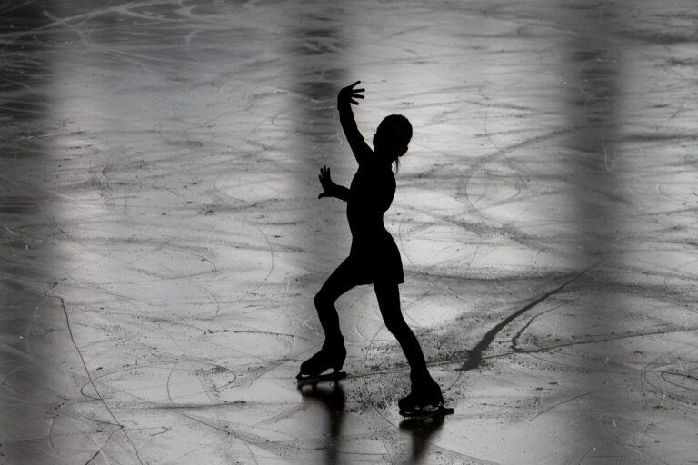 #OVĢlepojas – pasaules līmeņa sportisti Ralfs Prancāns un Linda Dzērve